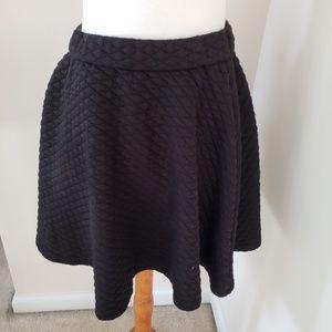 LC Lauren Conrad skirt. Size S